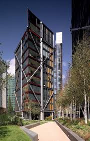 100 Richard Rogers And Partners Residential