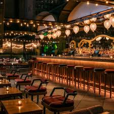 Magic Hour Rooftop Bar Lounge Restaurant New York NY OpenTable