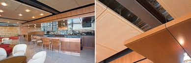 Rulon Wood Grille Ceiling by 28 Rulon Suspended Wood Ceilings 17 Best Images About