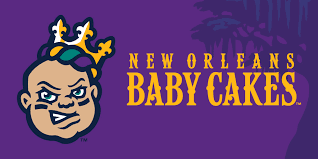 The New Orleans Baby Cakes became reality and the internet s
