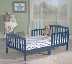 Amazon Orbelle Toddler Bed 3 6T Navy Baby