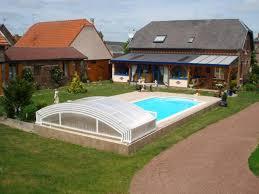 chambre d hote laon aisne chez jocelyne et claudy piscine près à holnon