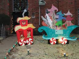 162 Best Christmas Yard Art Wood Images On Pinterest