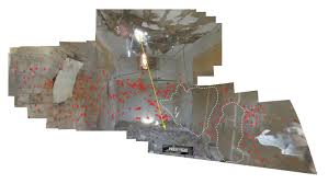 threshold of detectability forensic architecture
