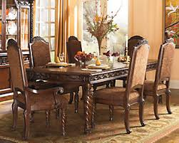 North Shore Dining Room Table Large