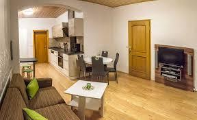 45m große gemütlich eingerichtete ferienwohnung