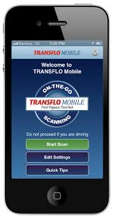 100 Truck Stop App And Mobile Scanning Services The Fastest Way To Submit
