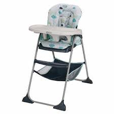 Graco Blossom High Chair Waterloo by High Chairs Costco