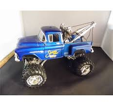 1/24 Scale - 1956 Chevy 3100 Step Side MONSTER TRUCK Wrecker W ... 1958 Chevrolet Apache Monster Truck Gta Mod Youtube Huge 1986 Chevy C10 4x4 All Chrome Suspension 383 Proline 2014 Silverado Body Clear Pro343000 2004 Chevrolet Silverado Offroad Custom Truck Pickup Monster The Story Behind Grave Digger Everybodys Heard Of 1980 Blazer Pro324400 Best Image Kusaboshicom Coe By Samcurry On Deviantart Vintage Redneck Yacht Club Suburban Feb 7th Life Amazoncom New Bright 124 Radio Control Colors May Vary Photo Album