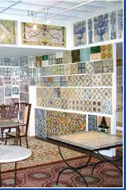 antique tiles tile murals tile tile