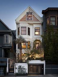 100 Victorian Property San Francisco Gets A Radical Revamp And A New Jewelbox Atrium
