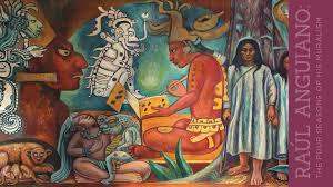 David Alfaro Siqueiros Murales Importantes by Raúl Anguiano The Four Seasons Of His Muralism By Reinert Design
