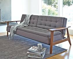 Jennifer Convertibles Sofa Beds by Ikea Convertible Sofa Bed With Storage Dhp Sola In Black Jennifer