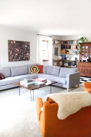 Karlstad Sofa New Legs by Living Room Updates The Sectional Is Here Making Nice In The