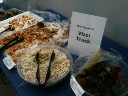 Vizzi Truck - And Truffle Popcorn - For Lunch At KCRW | KCRW Good Food Vizzi Truck Los Angeles Food Trucks Roaming Hunger Reviews Of Las Most Popular Food Trucks Vini Vidi Times Giga Granada Hills Ftw Farm Rich Mobile Lunch Tour Food Pinterest Truck Humana Challenge Frenzy Little Red Riding Schnitzel Cream Mushroom Over Fries For With Visionary Cuisine At Bootleggers Girl Meets Soup Wheels On Fire Inspired Hits Universal For Wednesday 11415 Best In America 2012 Fox News