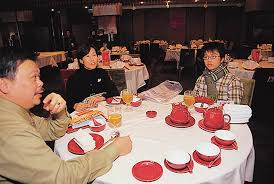 si馮e baquet 全城酒樓大變新 飲食男女eat and travel weekly