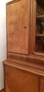zum verkauf rustikaler wohnzimmerschrank torsten richter