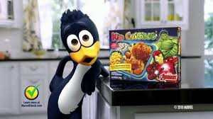 animation cuisine kid cuisine earth s mightiest popcorn chicken tv commercial