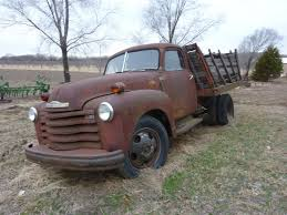 100 Rat Rod Truck Parts 1948 Chevy Dually Farm Restore On PopScreen