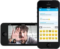 How to Recover Skype Messages Chats from iPhone iPad