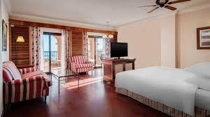 luxurious suites in sheraton fuerteventura