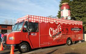 Chef's On The Go Food Truck Damaged By Fire At Taste Of Orchard Park ...