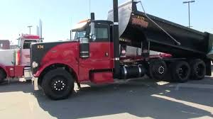 100 Peterbilt Trucks For Sale On Ebay Tonka Steel Dump Truck 354 And D Cabover Plus Freightliner