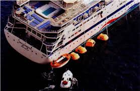 greek officials to raise sea diamond wreck cruise industry news
