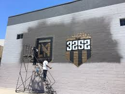 Big Ang Mural Unveiling by Lafc Stadium Angels On Parade