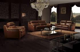 living room ideas brown leather sofa brown leather furniture living room decor khabars net