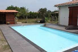 carrelage terrasse piscine terrasse en bois