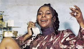 Robinson Sylvia 1936–2011