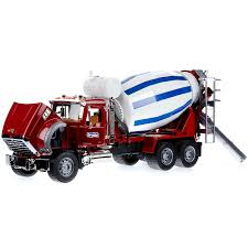 1-16 Scale Bruder Toys - Mack Cement Mixer (3up) | Bruder Toys ... Concrete Mixer Toy Truck Ozinga Store Bruder Mx 5000 Heavy Duty Cement Missing Parts Truck Cstruction Company Mixer Mercedes Benz Bruder Scania Rseries 116 Scale 03554 New 1836114101 Man Tga City Hobbies And Toys 3554 Commercial Garbage Collection Tgs Rear Loading Mack Granite 02814 Kids Play New Ean 4001702037109 Man Tgs Mack 116th Mb Arocs By