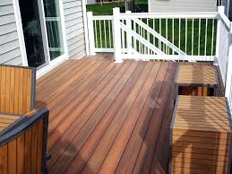 Ipe Deck Tiles This Old House by Wood Tile Decks A Herringbone Pattern With Alternating Colors Of