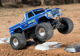 TRAXXAS BIGFOOT No.1 RTR +12V-Lader 1/10 Monster Truck (12T+XL-5 ... Watch How The Iconic Bigfoot Monster Truck Gets A Tire Change The Road Rippers 10 Rc 11543337263 Ebay Meet Man Behind First Wsj Bigfoot Classic 110 Scale Rtr Blue Hobbyquarters Traxxas No1 12vlader 12txl5 Traxxas 1 Original 2wd Trucks Vading Mansfield Motor Speedway Automobilis Wip Beta Released Dseries Bigfoot Updated 1014 Hot Wheels Monster Jam Custom With Desert 18 Trucks Wiki Fandom Powered By Wikia