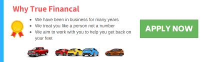 Salvage Title Loans Available Here | TrueFinancial Car Loans