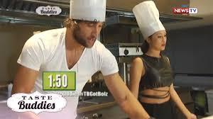 cuisines solenn taste buddies solenn heussaff vs nico bolzico cook
