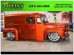 100 Trucks For Sale Houston Tx 1952 D Truck For ClassicCarscom CC1263861