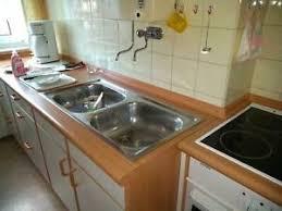 küchenzeile möbel gebraucht kaufen in weimar ebay