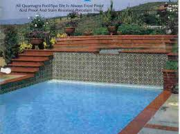tile inc source to current and vintage pool tile
