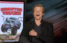 Lucas Till On Taylor Swift, Monster Trucks, MacGuyver - Bay Area ... Monster Trucks Details And Credits Metacritic Bluray Dvd Talk Review Of The Jam Sydney 2013 Big W Blaze And The Machines Of Glory Driving Force Amazoncom Lots Volume 1 Biggest Williamston 2018 2 Disc Set 30 Dvds Willwhittcom Blaze High Speed Adventures Mommys Intertoys World Finals 5 Wiki Fandom Powered By Staring At Sun U2 Collector