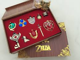 triforce l diy free shipping new the legend of triforce hylian shield