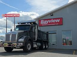 Bayview Kenworth Opens New Dealership In New Brunswick - Truck News Dump Truck Bodies Heritage Equipment Akron Ohio Traxxas Bigfoot Summit Racing 2wd Brushed 110 Scale Morgan Cporation 2017 Youtube Introducing The Stellar Industries Tmax Alinum Body Peterbilt Dump Trucks For Sale Crane Photo Gallery Plainville Ct Gta Member Profile September 2011 Tmg Event Marketing This 73 Intertional 1700 With A 700hp Engine Is One Hellcat Of 1993 Ford Ft900 Crane Truck Item K6462 Sold August 31 C