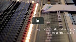 100 Cedar Street Studios Young Summers At