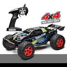 100 Fastest Rc Truck Demaxis Fast Monster Off Road 4x4 RTR 4wd All Terrain