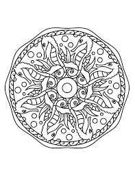 These Adult Coloring Pages Are So Pretty Free Set Of Four Printing This