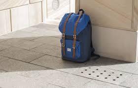Herschel Little America Backpack Cobalt Blue