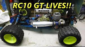 ASSOCIATED RC10 GT NITRO STADIUM TRUCK - YouTube Premium Hsp 94188 Rc Racing Truck 110 Scale Models Nitro Gas Power Traxxas Tmaxx 4wd Remote Control Ezstart Ready To Run 110th Rcc94188blue Powered Monster Walmartcom 10 Cars That Rocked The World Car Action Hogzilla Rtr 18 Swamp Thing Hornet Trucks Wiki Fandom Powered By Wikia Redcat Earthquake 35 Black Browse Products In At Flyhobbiescom Nitro Truck Radio Control 35cc 24g 08313 Rizonhobby