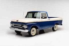1961 Ford F100 For Sale #2125284 - Hemmings Motor News