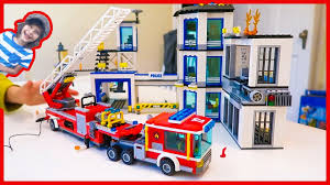 Lego City Police Station And Fire Truck Time Lapse Build - YouTube 15 Ingredients For Building The Perfect Food Truck Make Jerrdan Tow Trucks Wreckers Carriers Kids Toy Build Fire Station Truck Car Kids Videos Bi Home Rosenbauer Leading Fire Fighting Vehicle Manufacturer Dickie Toys Engine Garbage Train Lightning Mcqueen Toy Ride On Unboxing And Review Youtube Old Restoration Elkridge Department Maryland Toysrus Lego City Police Station Time Lapse 2017 Ford Super Duty Built Tough Fordcom